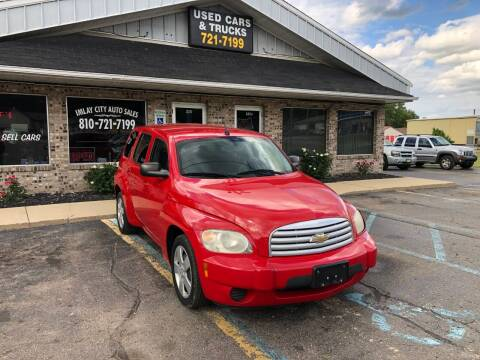 2009 Chevrolet HHR for sale at Imlay City Auto Sales LLC. in Imlay City MI