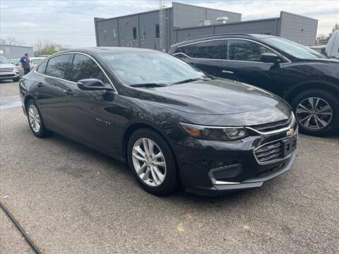 2017 Chevrolet Malibu for sale at Gillie Hyde Auto Group in Glasgow KY