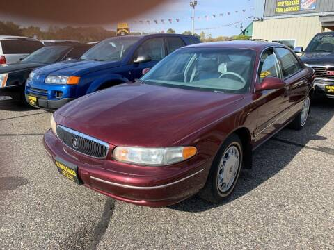 1999 Buick Century for sale at 51 Auto Sales in Portage WI