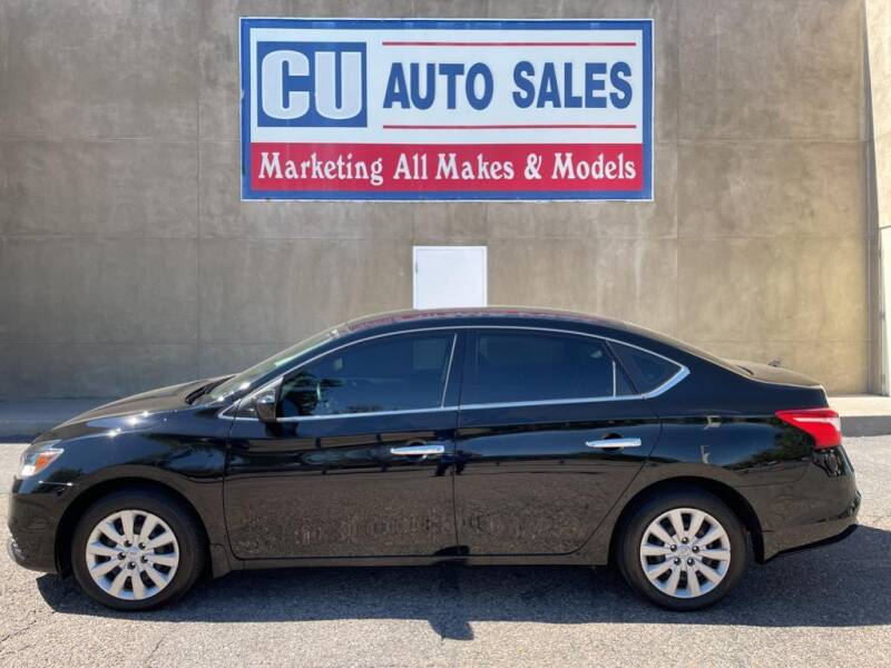 2019 Nissan Sentra for sale in Albuquerque, NM