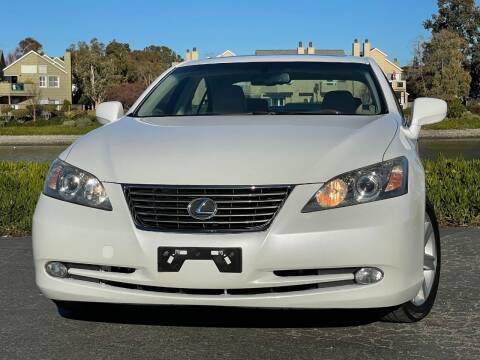 2007 Lexus ES 350 for sale at Continental Car Sales in San Mateo CA