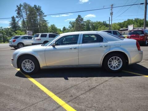 2007 Chrysler 300 for sale at Hilltop Auto in Prescott MI