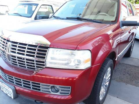 2007 Lincoln Navigator for sale at Auto Emporium in Wilmington CA