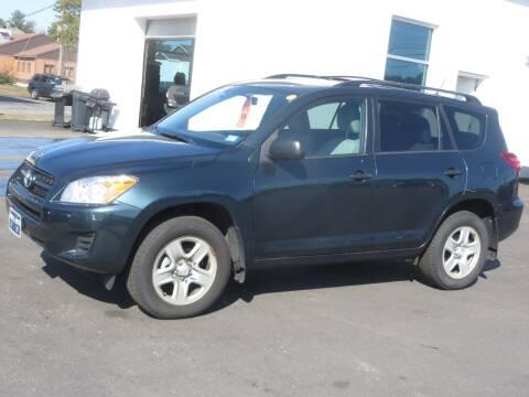 2012 Toyota RAV4 for sale at Price Auto Sales 2 in Concord NH