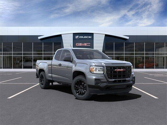 2021 GMC Canyon for sale in Janesville, WI
