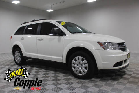 2014 Dodge Journey for sale at Copple Chevrolet GMC Inc in Louisville NE