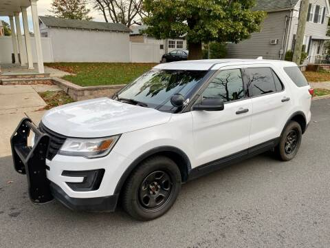 2017 Ford Explorer for sale at Jordan Auto Group in Paterson NJ