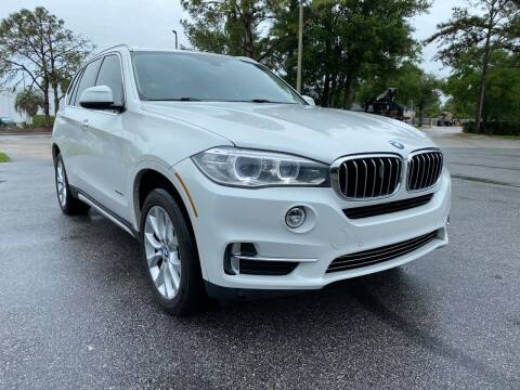 2014 BMW X5 for sale at Global Auto Exchange in Longwood FL
