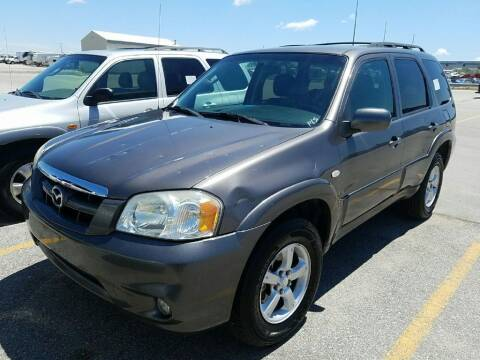 2005 Mazda Tribute for sale at Cars Now KC in Kansas City MO