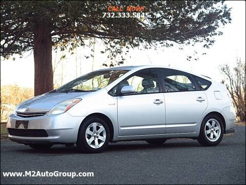 2006 Toyota Prius for sale at M2 Auto Group Llc. EAST BRUNSWICK in East Brunswick NJ