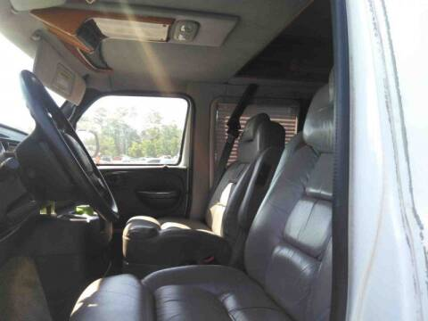 2002 Dodge Ram Van for sale at Gulf South Automotive in Pensacola FL