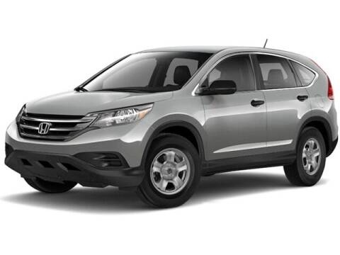 2014 Honda CR-V for sale at BORGMAN OF HOLLAND LLC in Holland MI