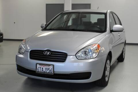 2010 Hyundai Accent for sale at Mag Motor Company in Walnut Creek CA