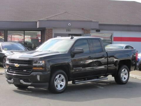 2018 Chevrolet Silverado 1500 for sale at Lynnway Auto Sales Inc in Lynn MA