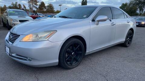 2008 Lexus ES 350 for sale at Universal Auto Inc in Salem OR