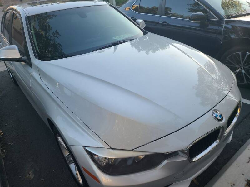 2012 BMW 3 Series for sale at Gold Coast Motors in Lemon Grove CA