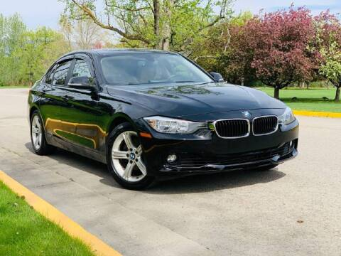 2013 BMW 3 Series for sale at Boise Auto Group in Boise ID