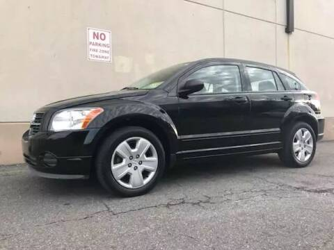 2007 Dodge Caliber for sale at International Auto Sales in Hasbrouck Heights NJ