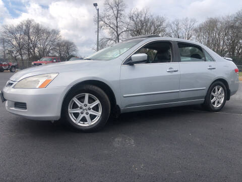 2003 Honda Accord for sale at Beckham's Used Cars in Milledgeville GA