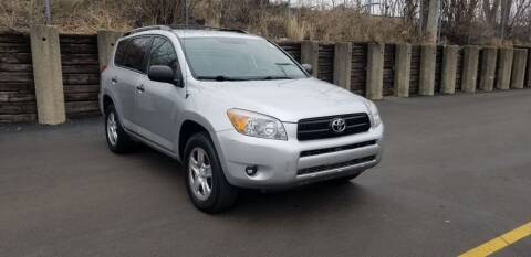 2007 Toyota RAV4 for sale at U.S. Auto Group in Chicago IL