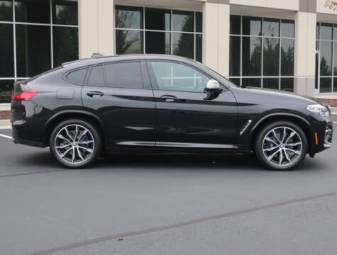2020 BMW X4 for sale at Southern Auto Solutions - Georgia Car Finder - Southern Auto Solutions - BMW of South Atlanta in Marietta GA