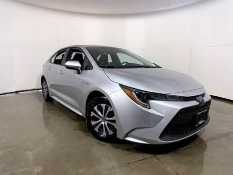 2021 Toyota Corolla Hybrid for sale at Smart Motors in Madison WI