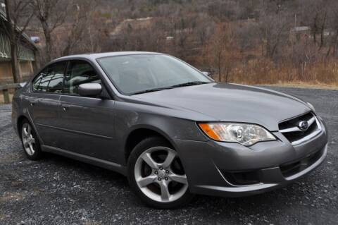 2009 Subaru Legacy for sale at CAR TRADE in Slatington PA