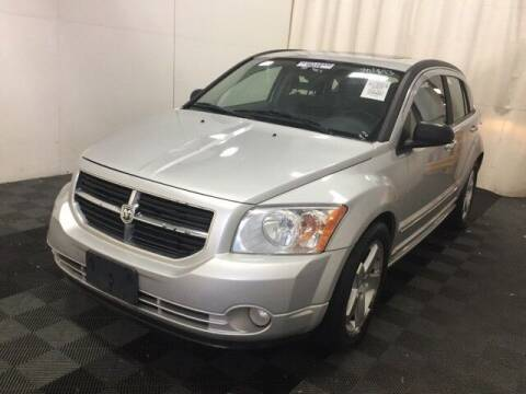 2007 Dodge Caliber for sale at DREWS AUTO SALES INTERNATIONAL BROKERAGE in Atlanta GA