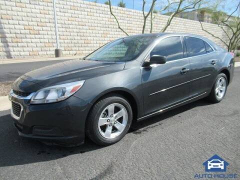 2016 Chevrolet Malibu Limited for sale at Curry's Cars Powered by Autohouse - Auto House Tempe in Tempe AZ