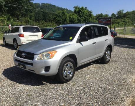 2010 Toyota RAV4 for sale at Arden Auto Outlet in Arden NC