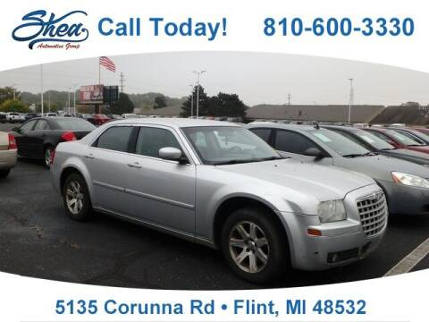 2006 Chrysler 300 for sale at Erick's Used Car Factory in Flint MI