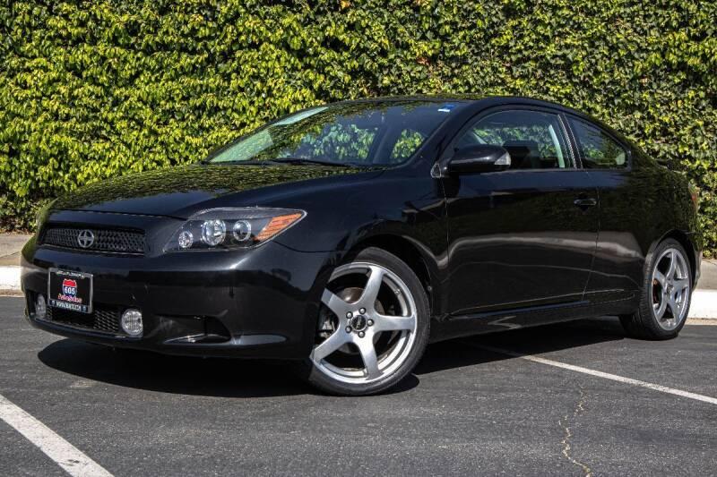 2008 Scion tC for sale at 605 Auto  Inc. in Bellflower CA