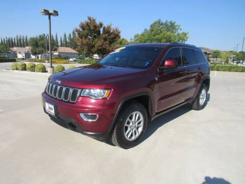 2018 Jeep Grand Cherokee for sale at 2Win Auto Sales Inc in Oakdale CA