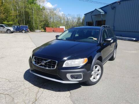 2008 Volvo XC70 for sale at Granite Auto Sales in Spofford NH