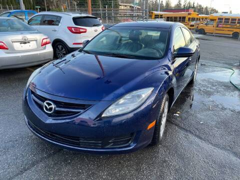 2009 Mazda MAZDA6 for sale at SNS AUTO SALES in Seattle WA