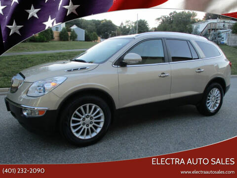 Download Electra Auto Sales Johnston