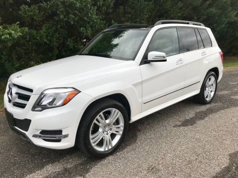 2015 Mercedes-Benz GLK for sale at 268 Auto Sales in Dobson NC