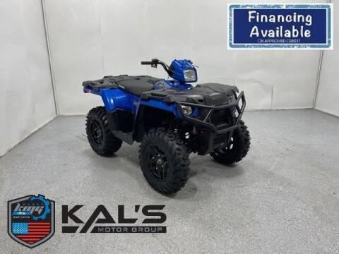 2018 Polaris Sportsman 570 SP EPS for sale at Kal's Motorsports - ATVs in Wadena MN
