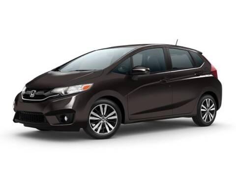 2015 Honda Fit for sale at SULLIVAN MOTOR COMPANY INC. in Mesa AZ