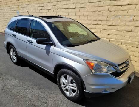 2010 Honda CR-V for sale at Cars To Go in Sacramento CA
