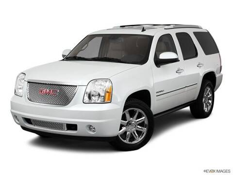 2011 GMC Yukon for sale at Jamerson Auto Sales in Anderson IN