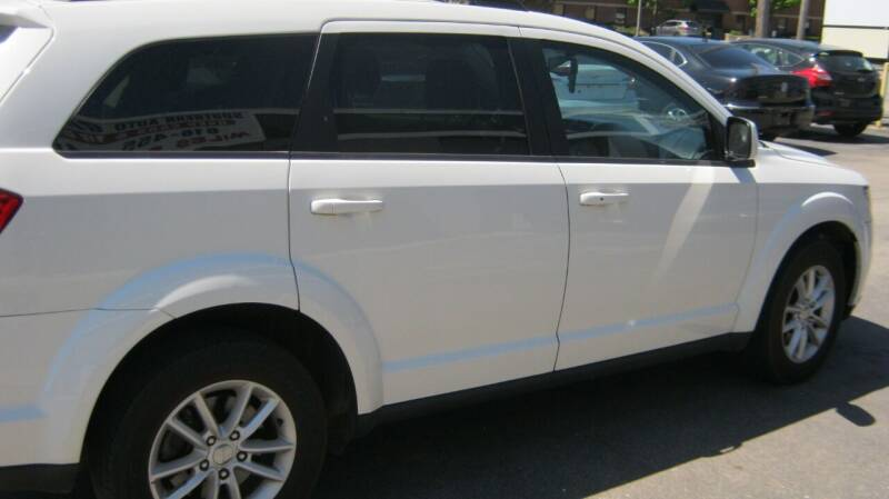 2013 Dodge Journey for sale at SOUTHERN AUTO GROUP, LLC in Grand Rapids MI