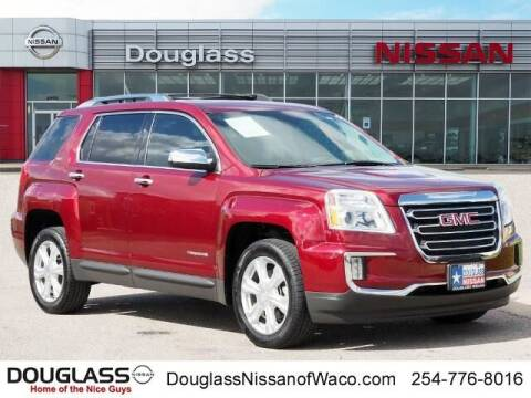 2017 GMC Terrain for sale at Douglass Automotive Group in Central Texas TX