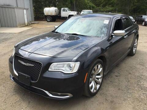 2015 Chrysler 300 for sale at Smart Chevrolet in Madison NC