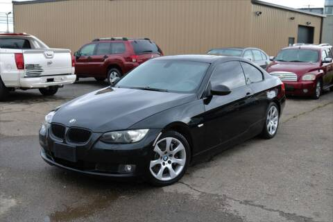 2007 BMW 3 Series for sale at JT AUTO in Parma OH