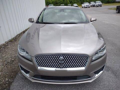 2020 Lincoln MKZ for sale at CU Carfinders in Norcross GA