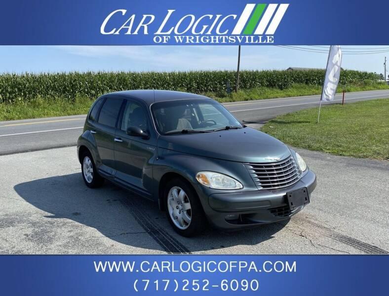 2003 Chrysler PT Cruiser for sale at Car Logic in Wrightsville PA