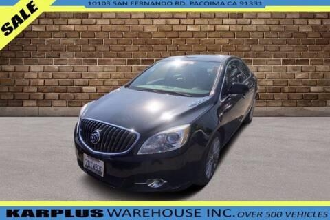 2013 Buick Verano for sale at Karplus Warehouse in Pacoima CA