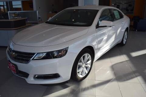 2019 Chevrolet Impala for sale at Tripe Motor Company in Alma NE