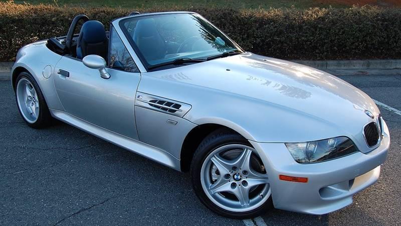 2000 BMW Z3 for sale at Bimmer Sales LTD in Great Falls VA